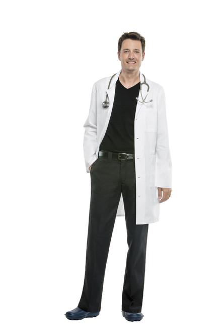 Cherokee Medical 4403-WHTV Bata Medica