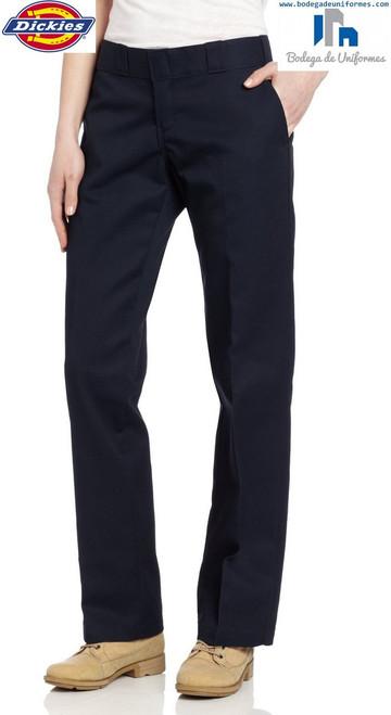 Dickies Fp774 Pantalones Original Trabajo Rudo Para Mujer Bodega De Uniformes Dickies Cherokee Grey S Anatomy