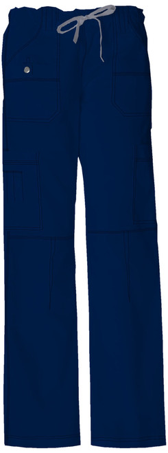 Dickies Medical 857455-NVYZ Pantalon Medico