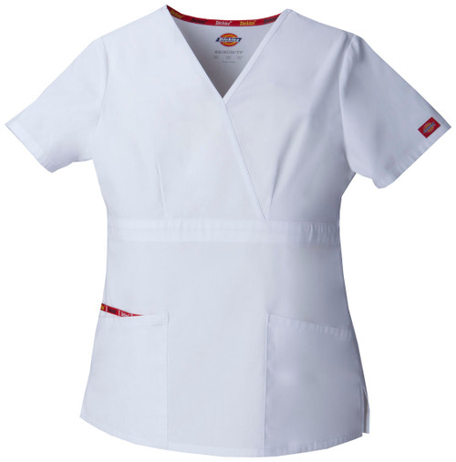 Dickies Medical 86806-WHWZ Filipina Medica