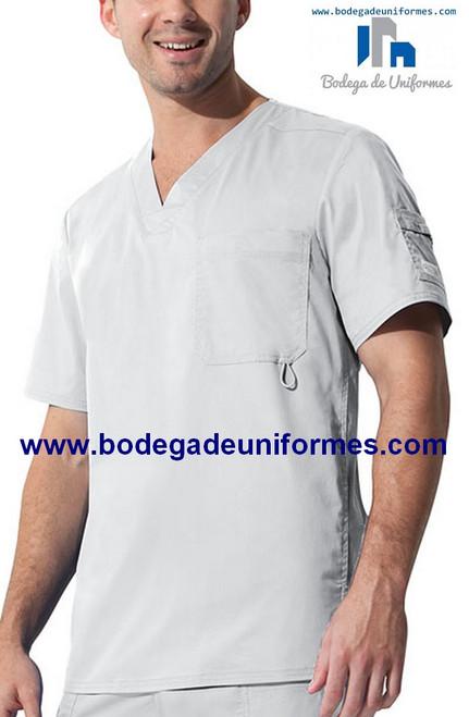 Dickies Medical 81822 Filipina Cuello V de Hombre