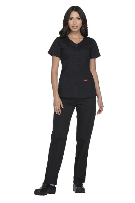 Dickies Medical DK605-BLWZ Filipina Medica