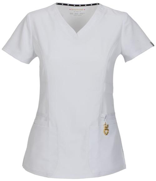 Heartsoul 20972A-WHIH Filipina Medica