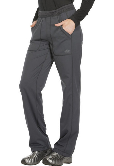 Dickies Medical DK120-PWT Pantalon Medico