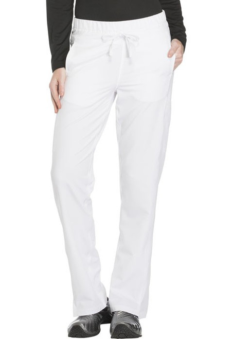 Dickies Medical DK130-WHT Pantalon Medico