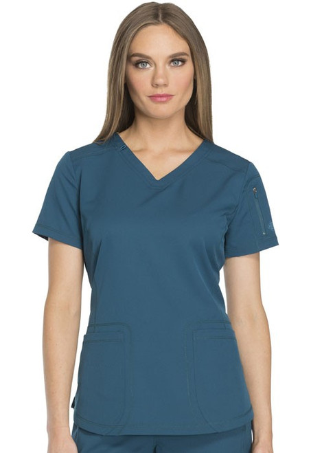 Dickies Medical DK730-CAR Filipina Medica