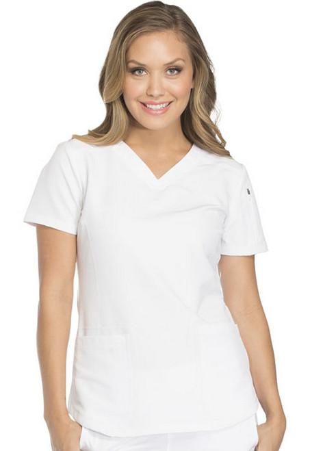 Dickies Medical DK730-WHT Filipina Medica