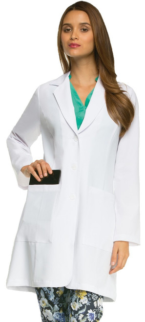 Grey's Anatomy By Barco 2402-10 Bata Medica