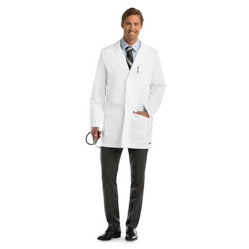 Grey's Anatomy By Barco 0917X-10 Bata Medica
