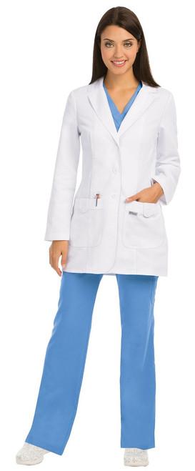 Grey's Anatomy By Barco 7446X-10 Bata Medica