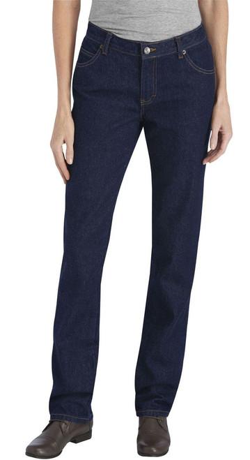 FD9393 Pantalon de Mezclilla 100% Algodon para Dama