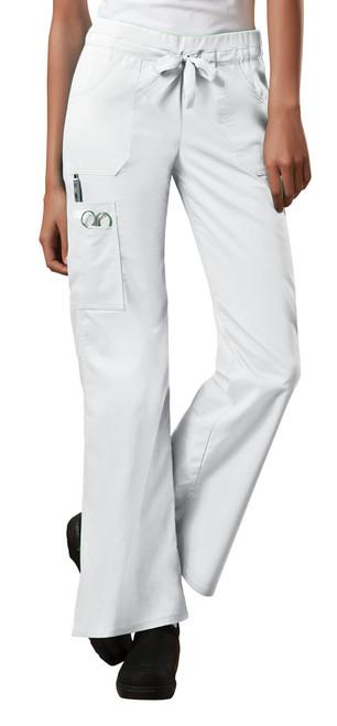 Cherokee 24001-WHTW X Pantalon Medico