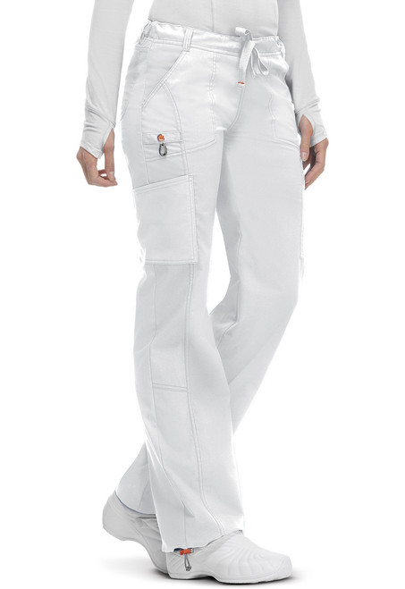 Code Happy 46000AB-WHCH X Pantalon Medico