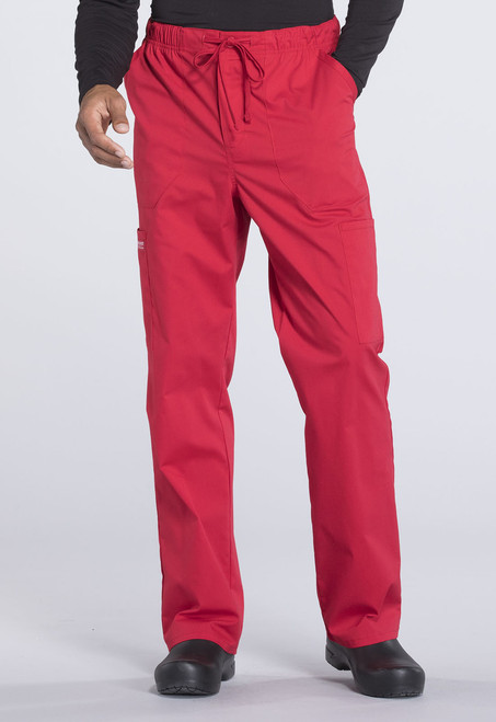 Cherokee WW190-RED X Pantalon Medico