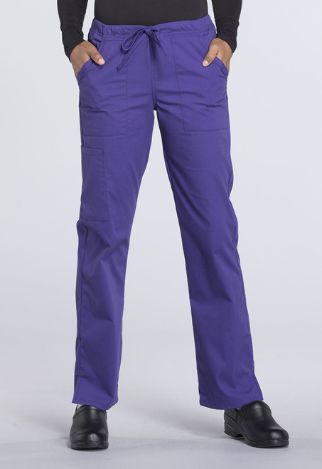Cherokee WW160-GRP Pantalon Medico