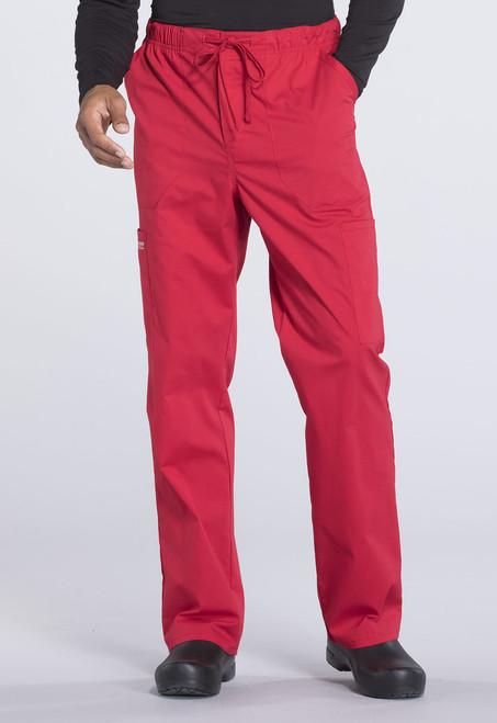 Cherokee WW190-RED Pantalon Medico