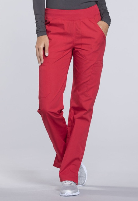 Cherokee WW210-REDW Pantalon Medico