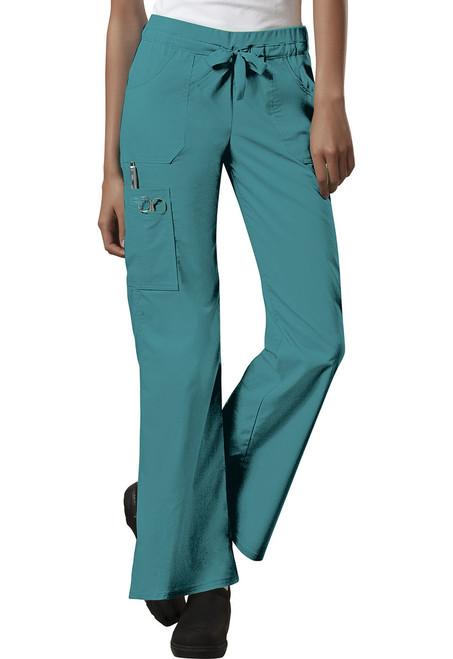 Cherokee 24001-TLBW Pantalon Medico