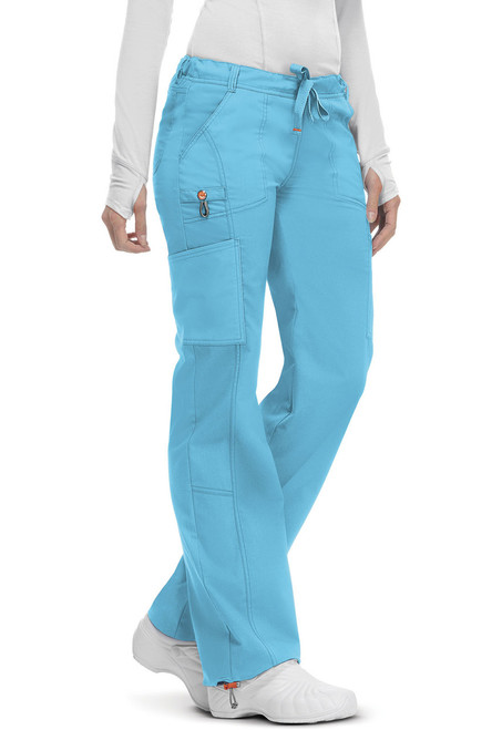 Code Happy 46000A-TQCH Pantalon Medico