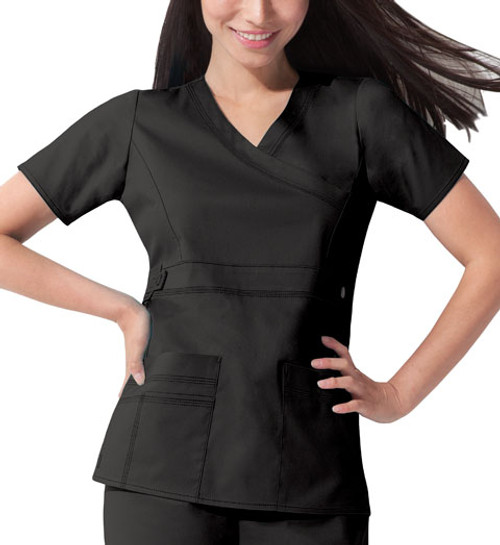 Dickies Medical 817355-BLKZ Filipina Medica