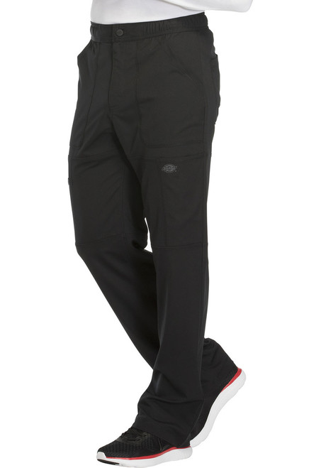 Dickies Medical DK110-BLK Pantalon Medico