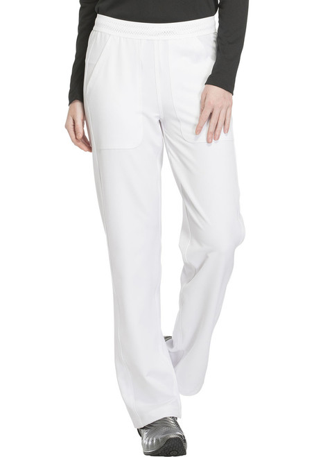 Dickies Medical DK120-WHT Pantalon Medico