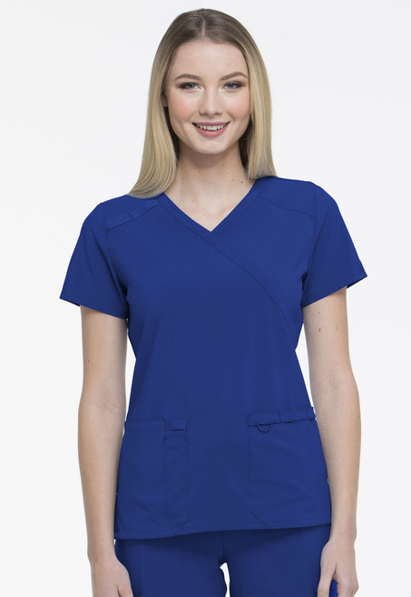 Dickies Medical DK625-GAB Filipina Medica