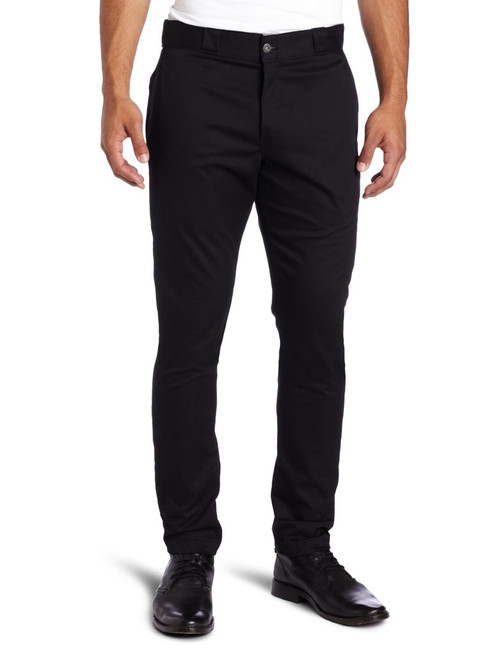 Dickies WP801 Pantalon Skinny Straight Fit