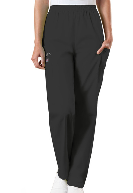 Cherokee 4200-BLKW X. Pantalon Medico