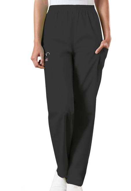 Cherokee 4200-BLKW Pantalon Medico