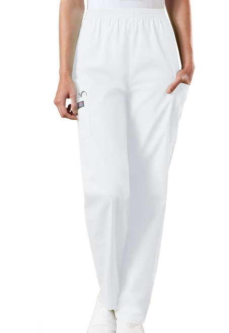 Cherokee 4200-WHTW Pantalon Medico