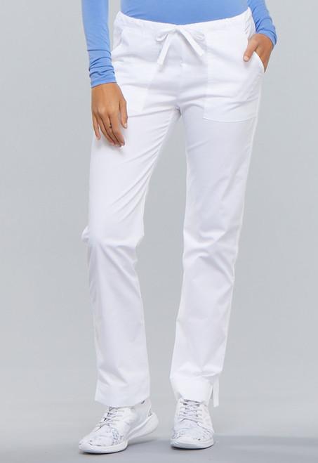 Cherokee 4203-WHTW Pantalon Medico
