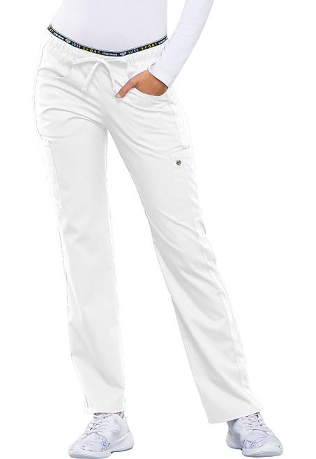 Cherokee CK003-WHTV Pantalon Medico