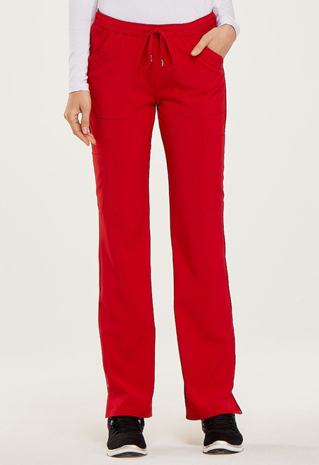 Heartsoul HS025-RED Pantalon Medico