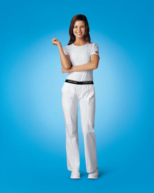 Cherokee Medical 2040 Pantalon Mujer con Resorte