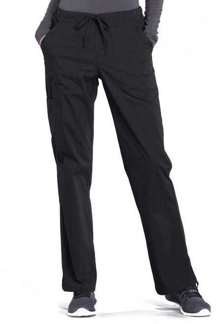 Cherokee WW160-BLK Pantalon Medico