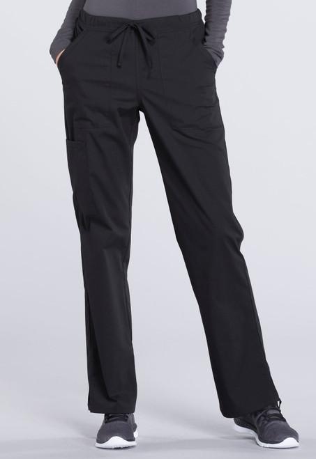 Cherokee WW160T-BLK Pantalon Medico