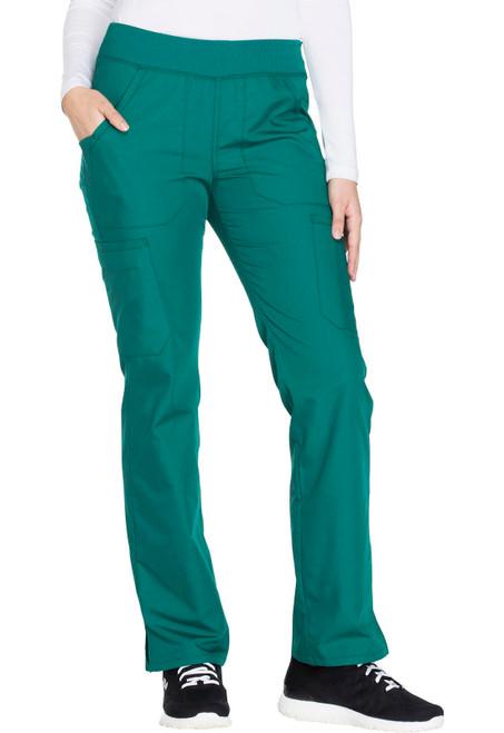 Cherokee WW210T-HUNW Pantalon Medico