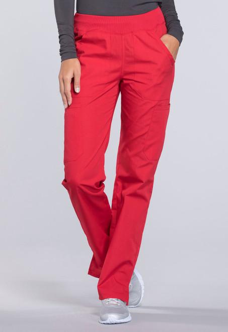 Cherokee WW210T-REDW Pantalon Medico
