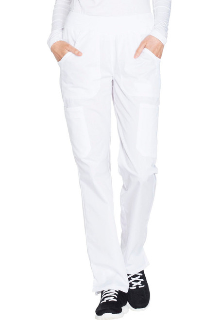 Cherokee WW210T-WHTW Pantalon Medico