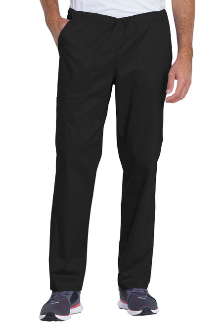Dickies Medical GD120-BLK X Pantalon Medico