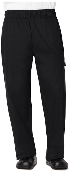 Dickies Chef DC11-BLK Pantalon