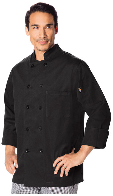Dickies Chef DC47-BLK Filipina