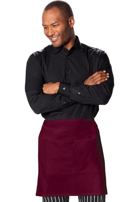 Dickies Chef DC57-BURG Mandil