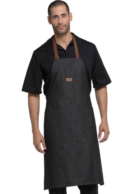Dickies Chef DC592B-BKDN Mandil