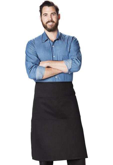 Dickies Chef DC58-BLK Mandil