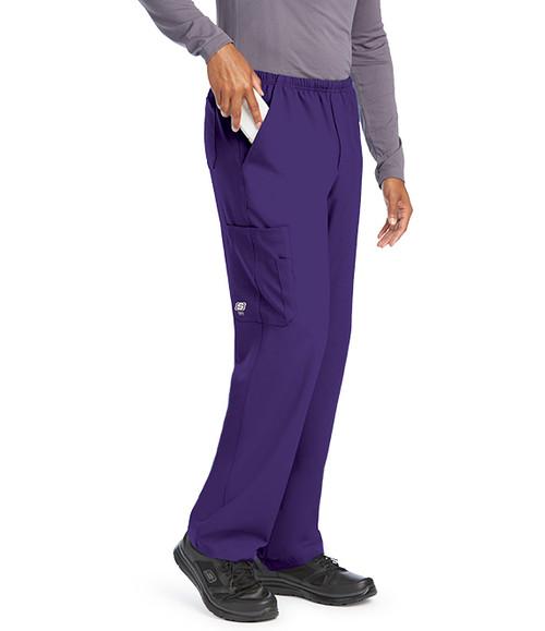 Skechers SK0215-1277 Pantalon Medico