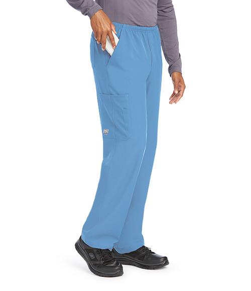 Skechers SK0215X-40 Pantalon Medico
