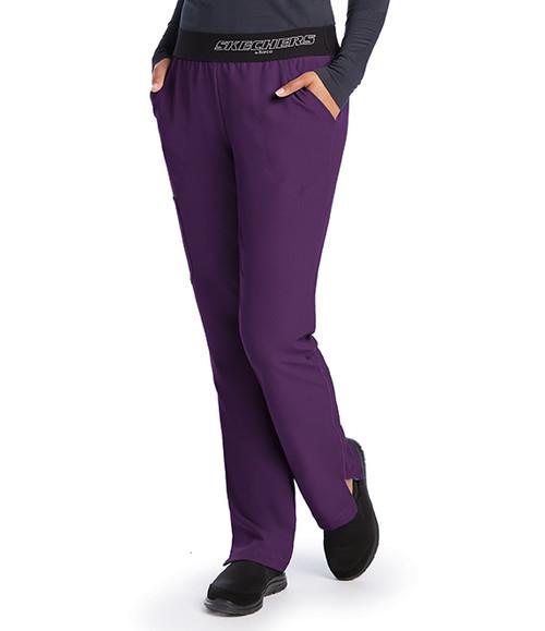 Skechers SK202-1277 Pantalon Medico