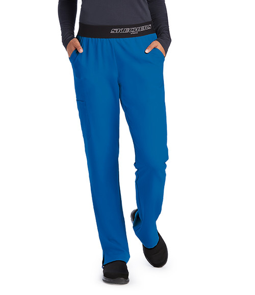 Skechers SK202X-8 Pantalon Medico